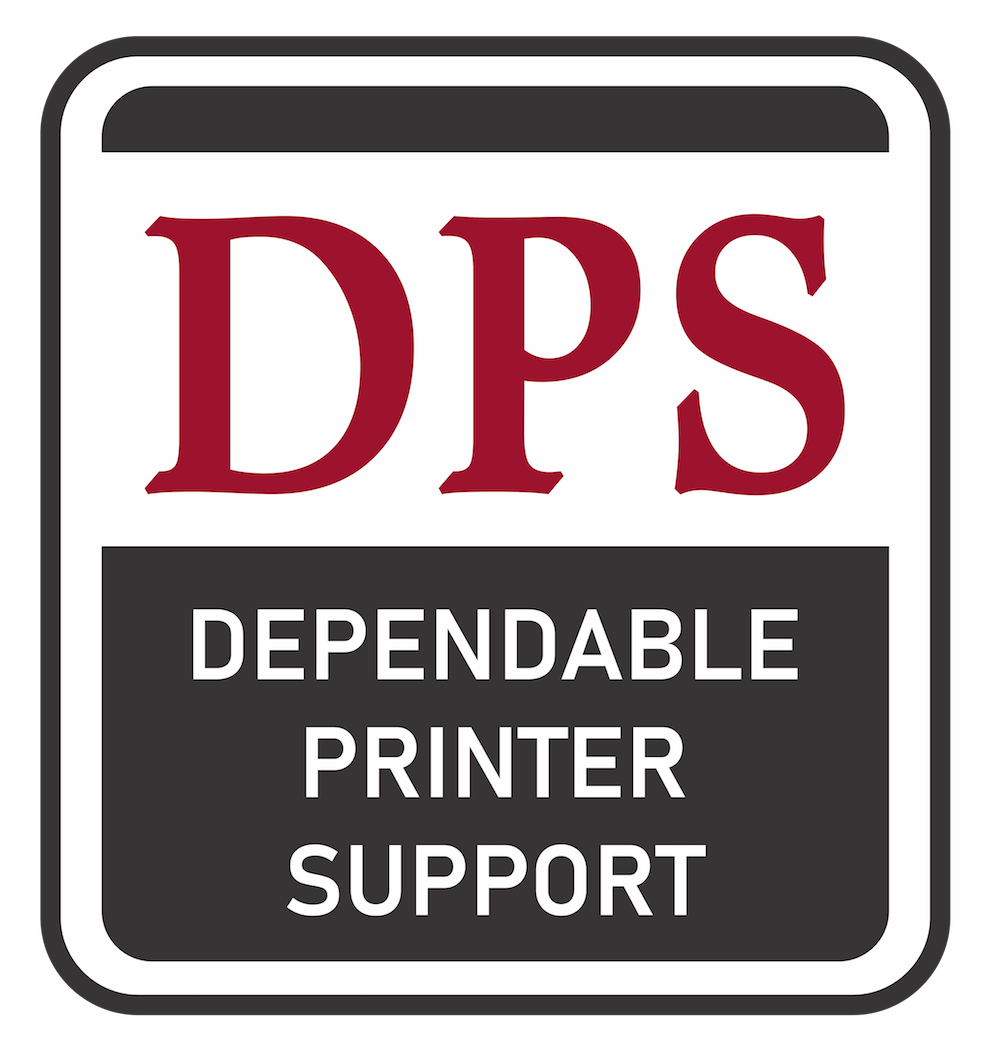 Dependable Printer Support